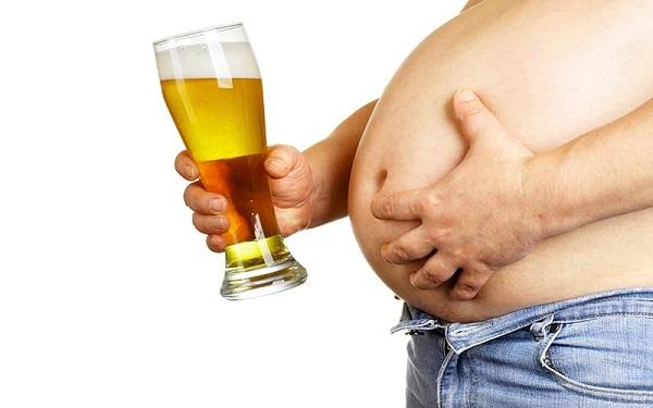 giảm cân sau tết