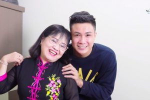Món quà ý nghĩa nhất con trai dành tặng mẹ nhân ngày đặc biệt