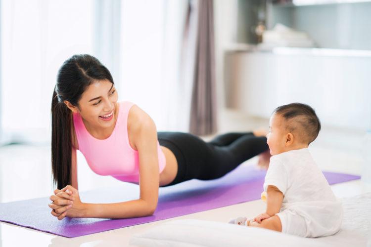 Giảm béo Max Burn Lipo có an toàn cho mẹ sau sinh không?