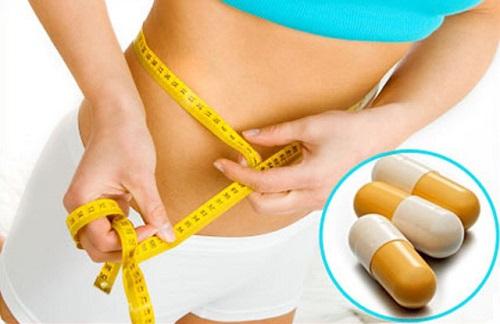 những tác hại của việc từ khi sử dụng, dùng uống nhiều thuốc giảm cân có tác hại gì không, bằng thuốc