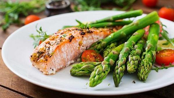 6 loại thực phẩm giảm cân