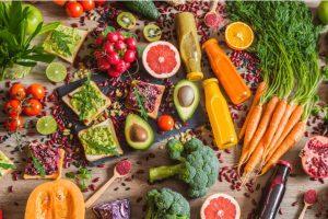 8 Eat Clean menu giảm cân đơn giản nhất ai cũng có thể thực hiện