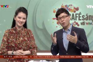Đài truyền hình quốc gia nói gì về siêu công nghệ giảm béo Max Burn Lipo?