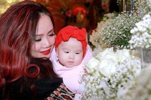 Diễn viên Hoàng Yến: Ngoại hình đẹp chưa đủ để giữ chồng nhưng muốn giữ được chồng nhất định phải có vóc dáng đẹp