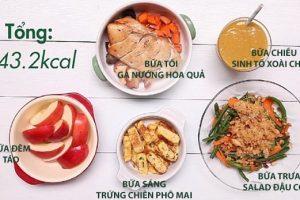 Eat Clean nên ăn gì? HLV Hana Giang Anh hướng dẫn cách chọn mua thực phẩm khi Eat Clean