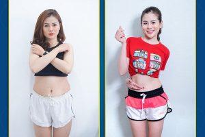 Giảm cấp tốc 12 – 25cm mỡ bụng chỉ sau 10 ngày, giảm béo Max Burn Lipo có để lại tác dụng phụ gì không?