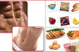 Thực đơn ăn kiêng khi tập gym giúp giảm cân cấp tốc chỉ sau 1 tuần