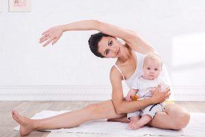 Tổng hợp các thực phẩm giảm cân sau sinh an toàn cho mẹ lợi sữa cho bé
