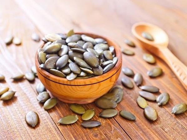 hạt bí ngô giảm cân, ăn hạt bí giảm cân, hạt bí có giảm cân không, hạt bí ngô trong giảm cân, ăn hạt bí có giảm cân không, giảm cân bằng hạt bí, giảm cân bằng hạt bí ngô, trà bí đao hạt chia có giảm cân không