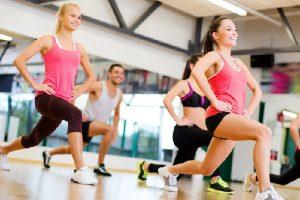 Các bài tập Aerobic giảm mỡ bụng dưới nhanh nhất tại nhà