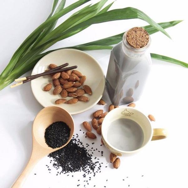 Cách ăn hạt điều giảm cân, 1 ngày ăn bao nhiêu hạt điều, hạt điều có tác dụng giúp giảm cân không, sữa hạt điều giảm cân