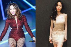 Thực đơn ăn kiêng giảm cân của Hòa Minzy giảm ngay 10kg và 10cm mỡ