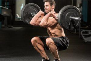 Thực đơn cho người tập gym giảm cân nam, lưu ý cho người giảm cân
