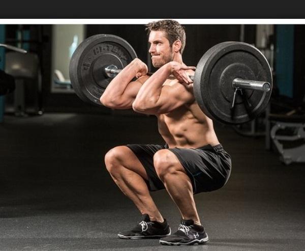 thực đơn tập gym giảm cân cho nam, thực đơn cho người tập gym giảm cân nam, thực đơn cho người tập gym nam