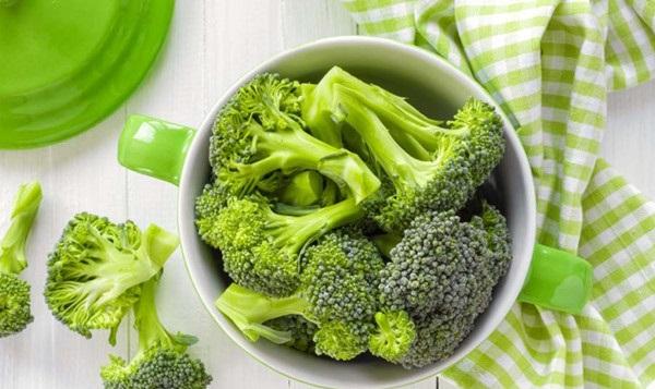 Những thực phẩm giúp giảm béo mặt nhanh nhất, ăn gì để giảm béo mặt, nước uống giảm béo mặt