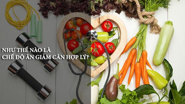Tại sao nhịn ăn không làm giảm được cân