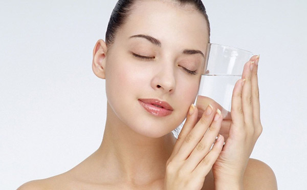 Thực đơn uống nước lọc giảm cân nhanh