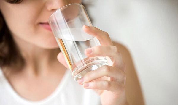 Phương pháp uống nước lọc giảm cân của người Nhật
