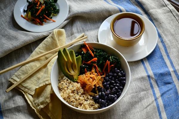 ăn cơm như thế nào để giảm cân, ăn cơm gạo lứt như thế nào để giảm cân, ăn cơm nguội giảm cân, giảm cân với cơm trắng, cách giảm cân bằng cơm trắng