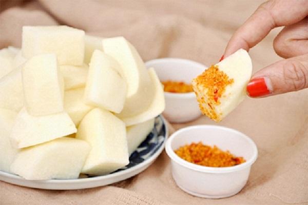 ăn củ đậu có giảm cân được không, ăn củ đậu giảm cân, ăn củ đậu có giảm cân, ăn củ đậu giảm cân không, ăn củ đậu giảm cân nhanh, ăn củ đậu giảm béo