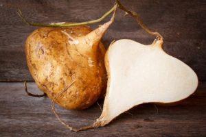 Ăn củ đậu có giảm cân được không, con đường ngắn nhất để eo thon