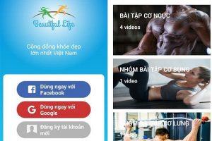 Top 4 app tập thể dục giảm cân miễn phí giúp bạn tiêu diệt mỡ cấp tốc