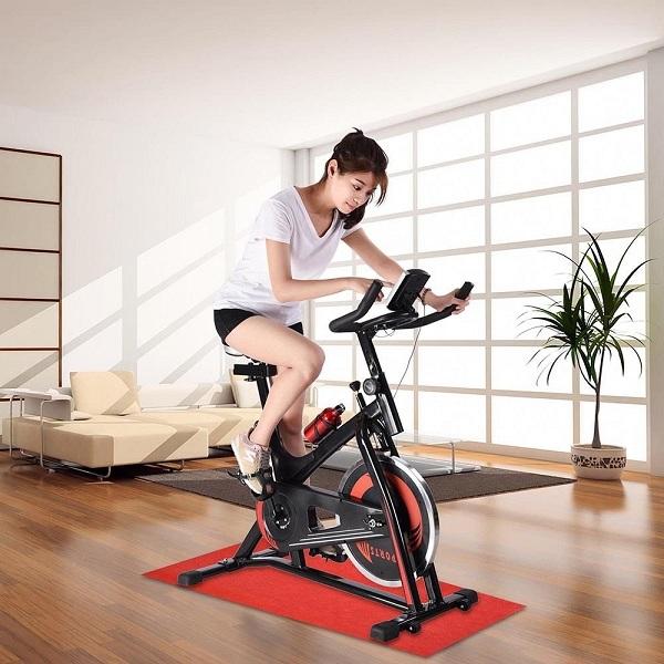 bài tập gym giảm mỡ đùi