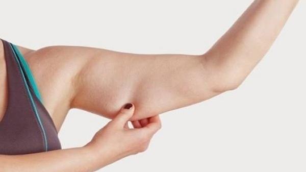 Số đo bắp tay nữ to bao nhiêu cm là đẹp, bài tập giảm bắp tay cho nữ, cách làm nhỏ bắp tay cho phụ nữ bắp tay to