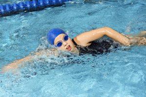 Bơi lội có giảm mỡ bụng không – Cách đánh bay mỡ bụng khác biệt