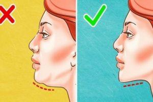 Cách giảm béo mặt và cằm tại nhà cực kỳ an toàn và hiệu quả