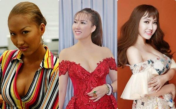 diễn viên Phi Thanh Vân