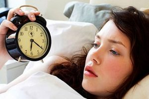 Tiết lộ nguyên nhân gây sốc tại sao uống thuốc giảm cân lại mất ngủ