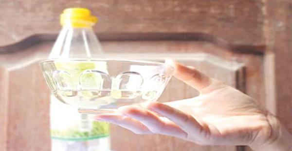 uống giấm trong bao lâu thì giảm cân