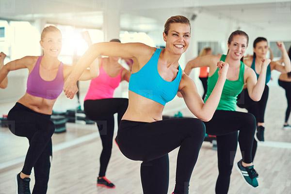 các bài tập nhảy zumba dance bao lâu thì có giảm cân nhanh thần tốc tại nhà không