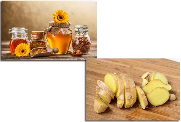 Cách uống mật ong trước khi ngủ giảm cân hiệu quả