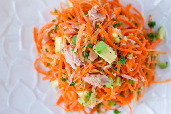 Ăn cà rốt có giúp giảm cân không
