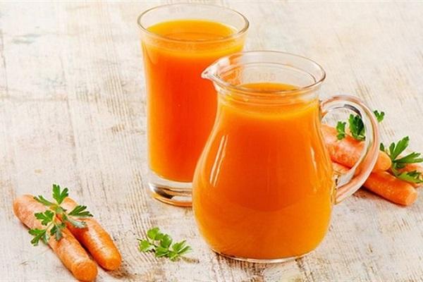 Ẳn cà rốt có giúp giảm cân không