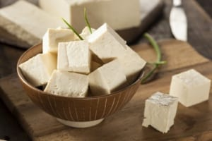 Ăn đậu hủ có giảm cân không, sự thật tác dụng đậu hủ mang lại cho sức khỏe