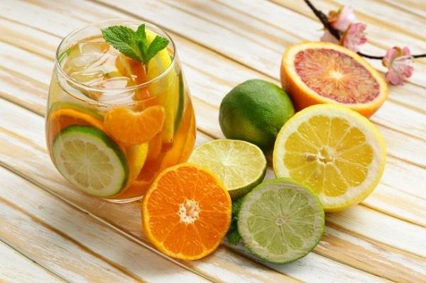 ăn quýt có giúp giảm cân không