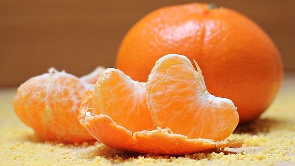 ăn quýt có giúp giảm cân, béo không