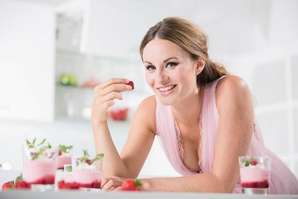 Ăn sữa chua có giảm cân không