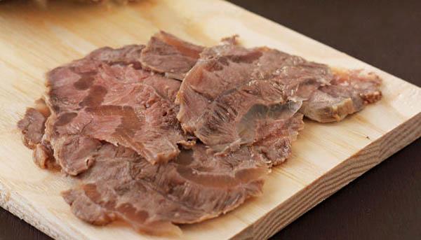 ăn thịt bò luộc nhiều có béo không