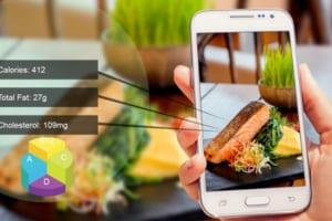 Nở rộ trào lưu sử dụng App tính Calo thức ăn hiện đại, dễ sử dụng nhất