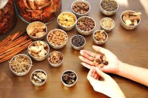 Giảm cân bằng cây thuốc nam | Biện pháp lâu đời hiệu quả mãi mãi