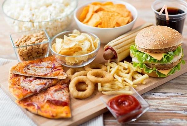 Cách giảm mỡ bụng tự nhiên tại nhà trong 1 tuần