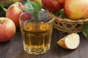 Review uống giấm có giảm cân không webtretho