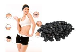 Uống nước đậu đen có giảm cân không | Giải pháp thanh nhiệt cho ngày hè mát lịm