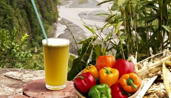 Uống nước mía có giảm cân không?