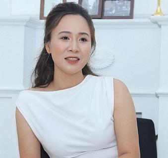 Diễn viên Khánh Linh chia sẻ bí quyết làm đẹp tại thẩm mỹ viện Nevada