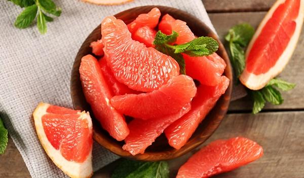 ăn bưởi có giảm mỡ bụng không, ăn bưởi giảm mỡ bụng